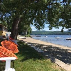 Photo Of Kish Duna Motel Cottages Schroon Lake Ny United States Beautiful