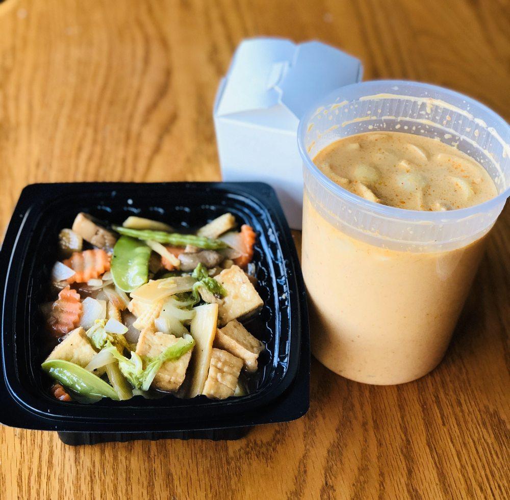 Sukho Thai Cuisine: 1933S Plum Grove Rd, Palatine, IL