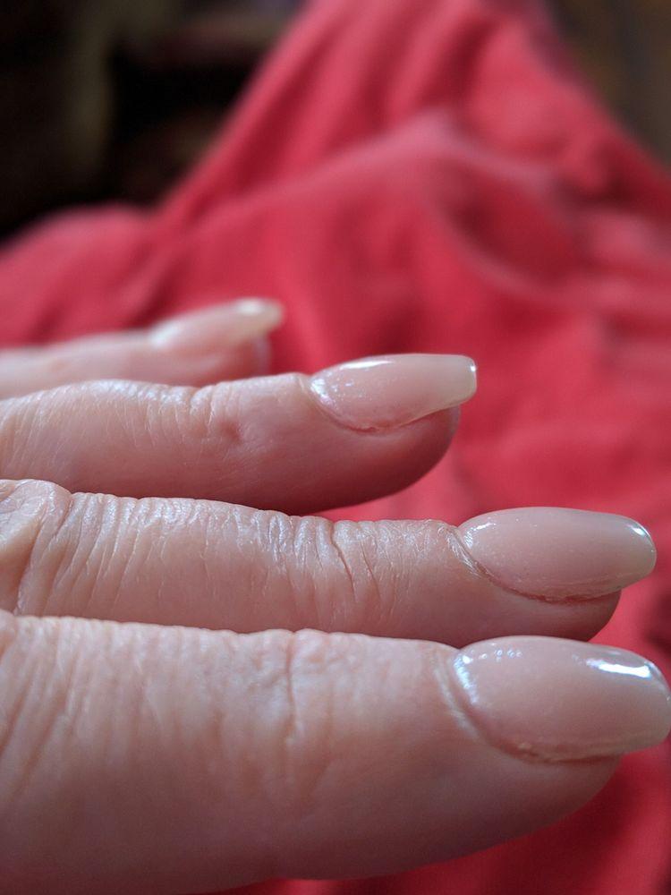 Elegant Nails Salon: 966 Trowbridge Rd, East Lansing, MI