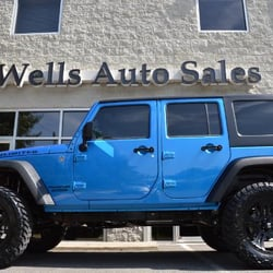 Wells Auto Sales >> Wells Auto Sales 10 Photos 10 Reviews Used Car Dealers 50