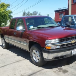 Photo Of Victory Chevrolet Cadillac Petaluma Ca United States