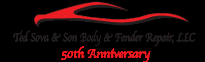 Ted Sova's Body And Fender Repair: 82 Atlas Rd, Uniontown, PA