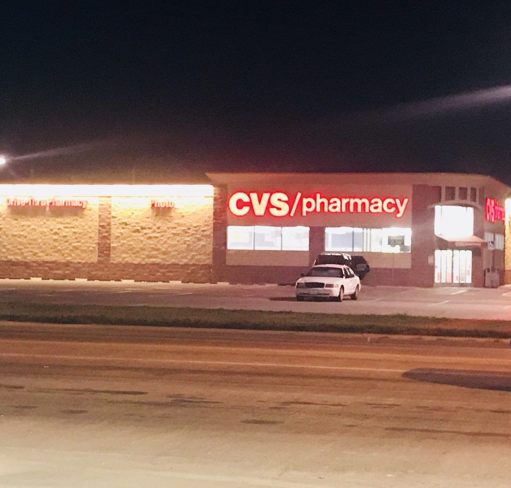 CVS Pharmacy: 100 North Dumas Avenue, Dumas, TX