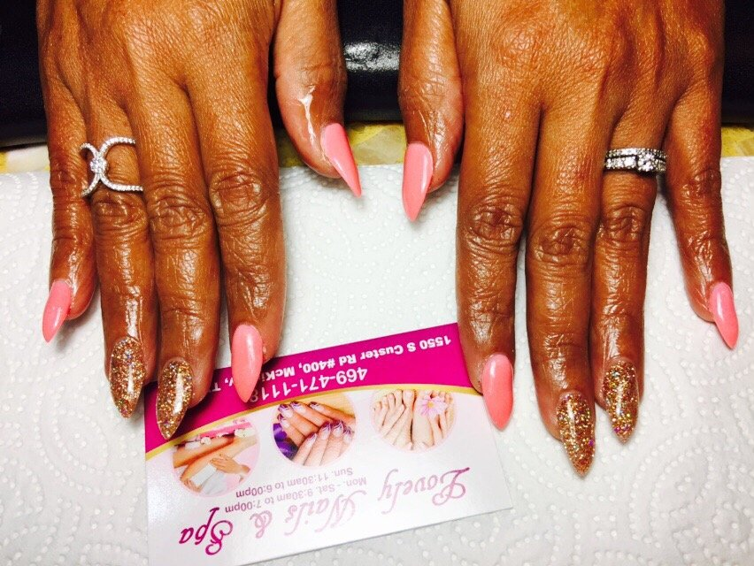 Allen Nail Salon Gift Cards (Page 2 of 5) - Texas | Giftly