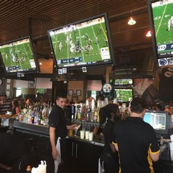 Photo Of Jerome Bettis Grille 36 Pittsburgh Pa United States Pitt