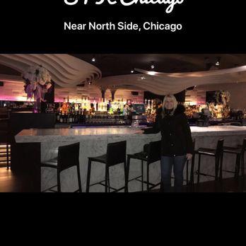 Stripper ellie chicago