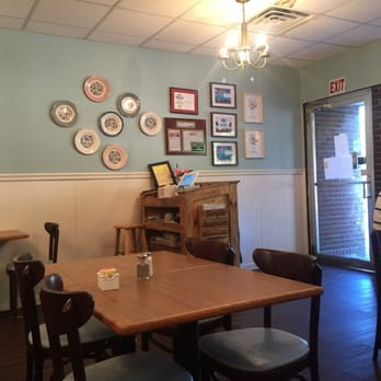 Photo Of Eva S Restaurant Summerville Sc United States Southern