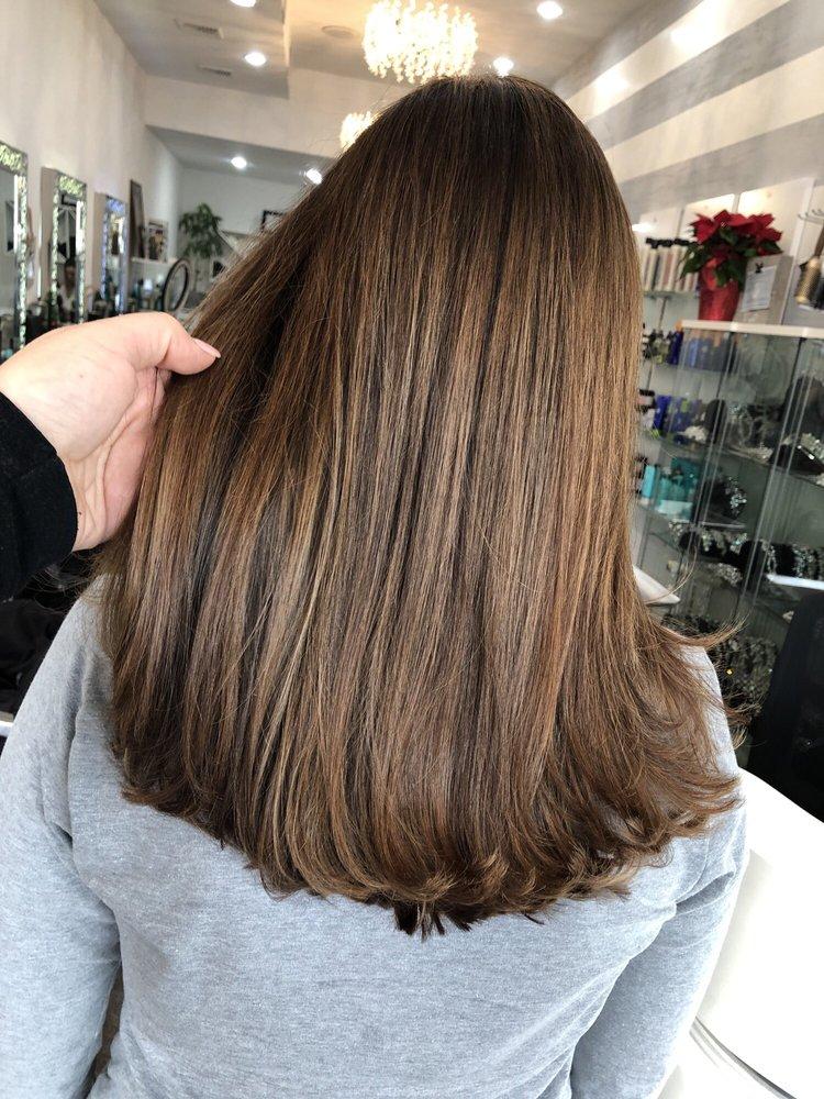 Photos for Mode De Vie Hair Studio - Yelp
