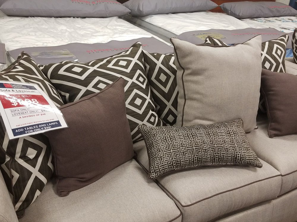 Express Furniture Warehouse 12 Photos 14 Reviews Furniture Stores 87 35 131st St