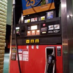 Frys Fuel - Gas Stations - 201 N Switzer Canyon, Flagstaff
