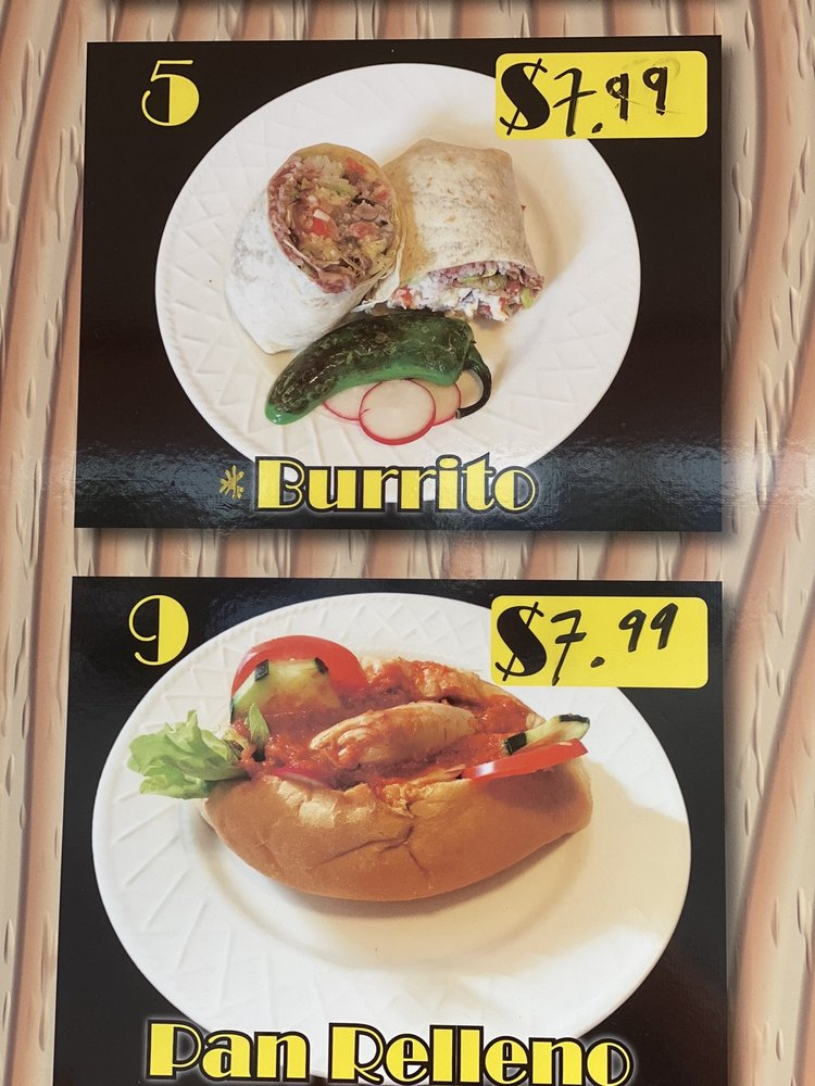 Carreta's Pupuseria: 1504 Main Ave, Edgewood, WA