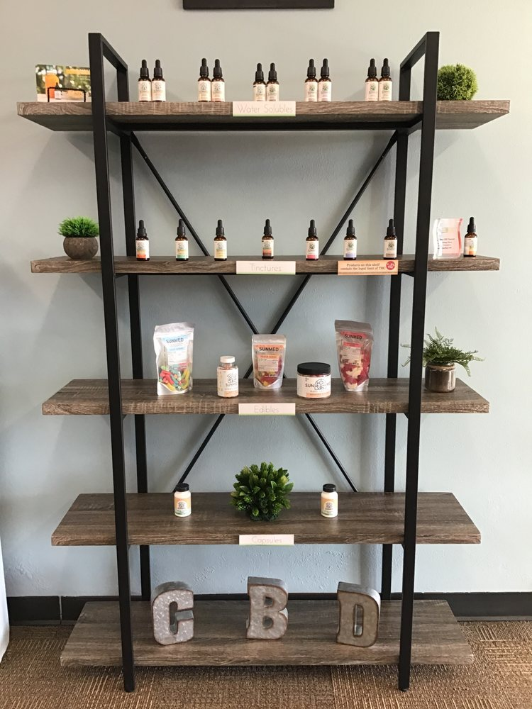 Your CBD Store - Liverpool: 676 Old Liverpool Rd, Liverpool, NY