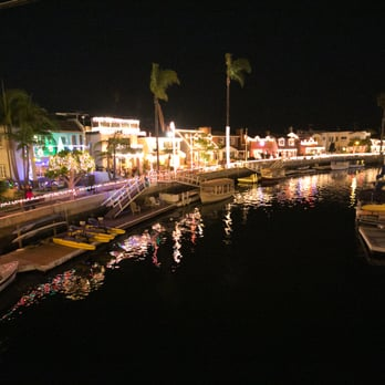photo of naples canals long beach ca united states
