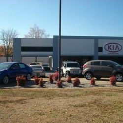 Photo Of Bale Chevrolet   Little Rock, AR, United States. Kia Dealer  Arkansas