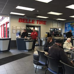 Belle Tire - Gratiot Avenue, Roseville, Michigan - Rated based on 50 Reviews
