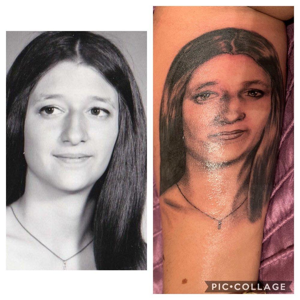 In 2 Skin Tattoo: 2738 Pacific Ave, Stockton, CA