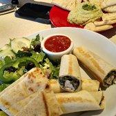 Zoes Kitchen Spinach Roll Ups zoës kitchen - 49 photos & 36 reviews - mediterranean - 1651 24th