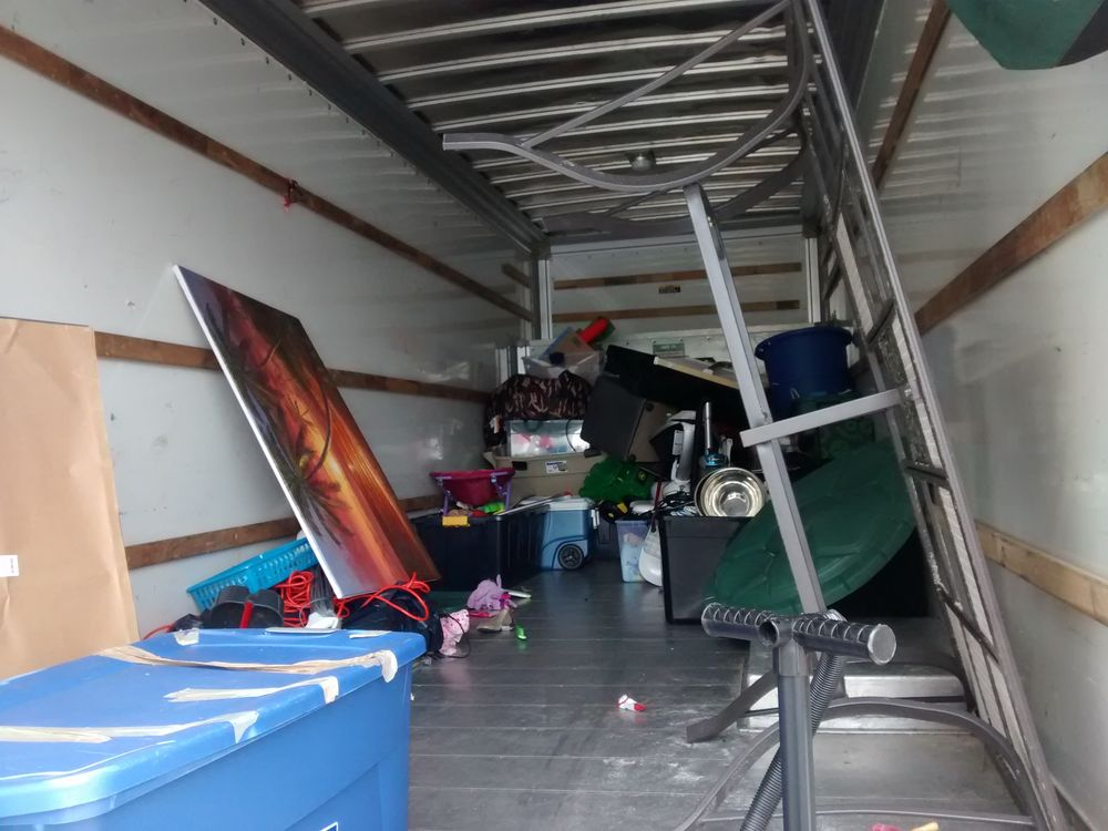Asheville Moving Helpers: Candler, NC