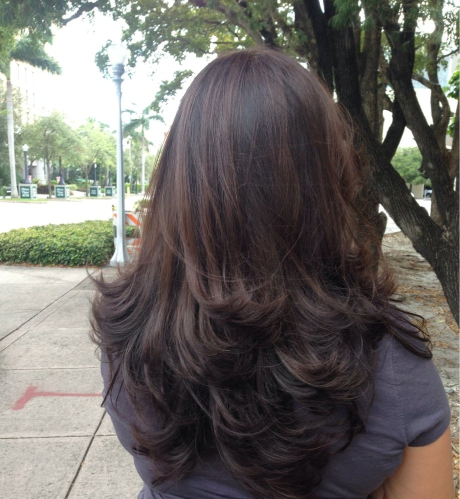 Hair by beba yelp for Abaka salon coral gables