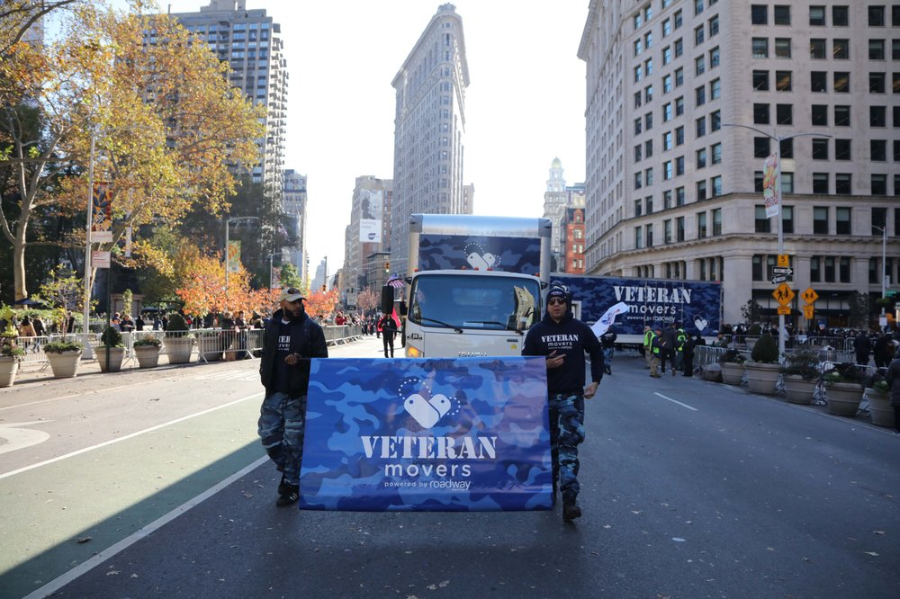 Veteran Movers NYC