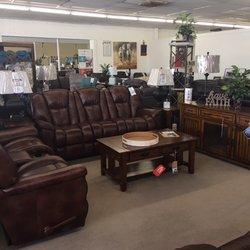 Superieur Photo Of Maupinu0027s Home Furniture   Alamogordo, NM, United States. You Like  Leather