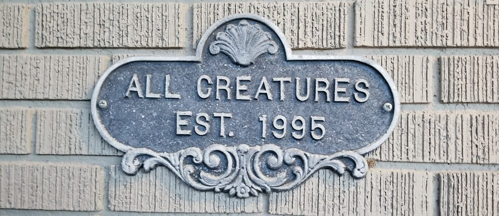 All Creatures Veterinary Hospital: 4549 Hwy 62 W, Mountain Home, AR