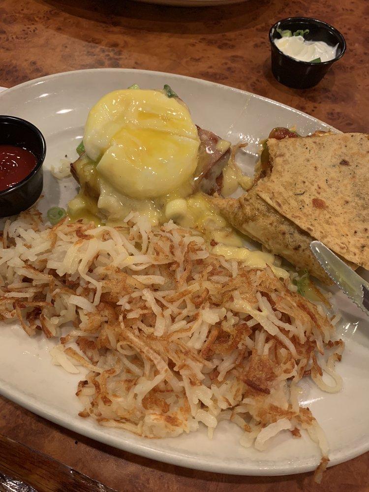 The Pantry Restaurant: 1355 Sumas Way, Abbotsford, BC