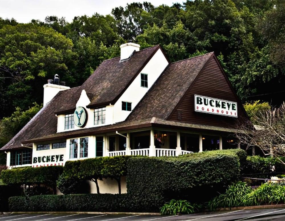 Buckeye Roadhouse