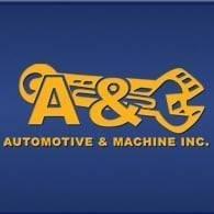 A&C Automotive & Machine: 38971 Forest Blvd, North Branch, MN