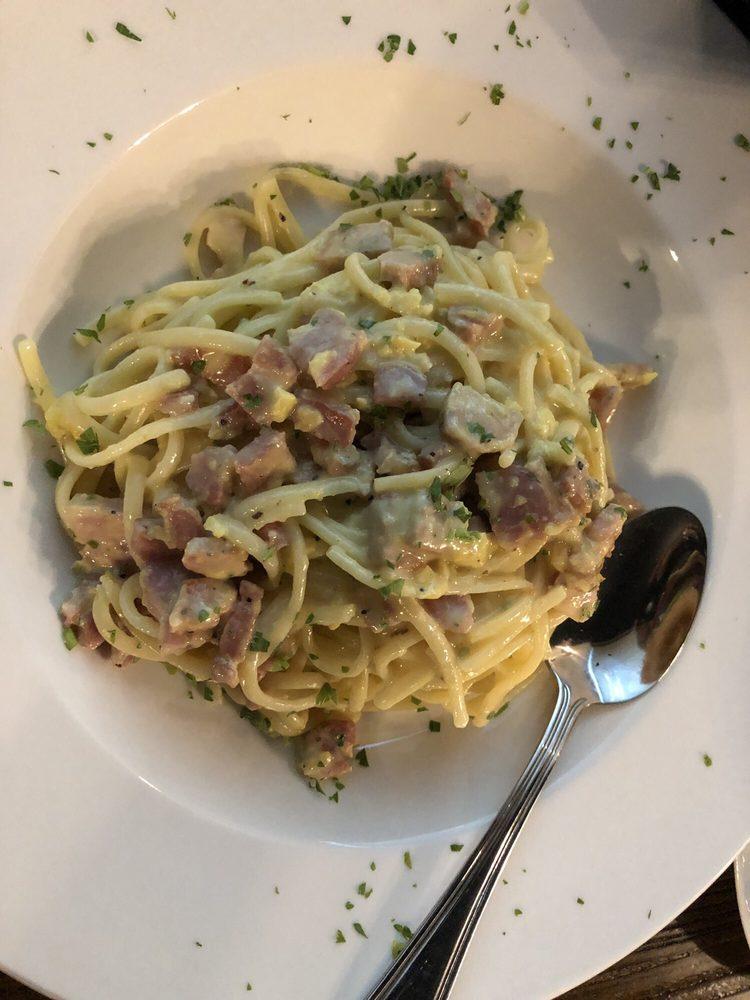 Casa Italia Restaurant: 2699 Gulf Blvd, Indian Rocks Beach, FL