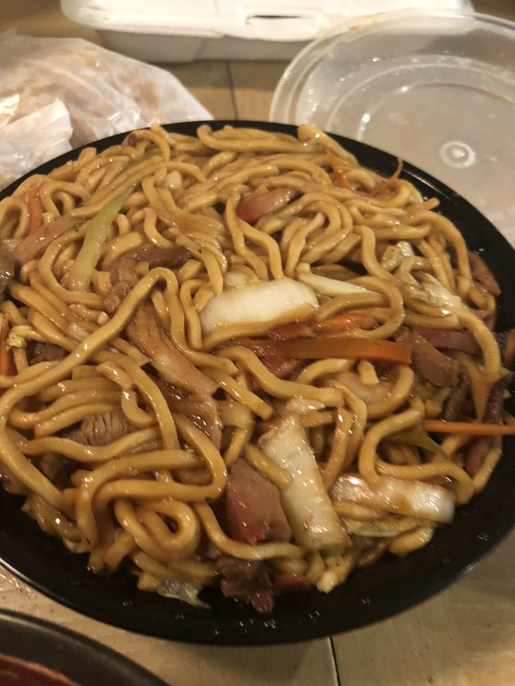 Fuji Hibachi And Chinese Cuisine: 1007 Macdede Blvd, Collingdale, PA