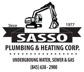 Sasso Plumbing & Heating: Nanuet, NY