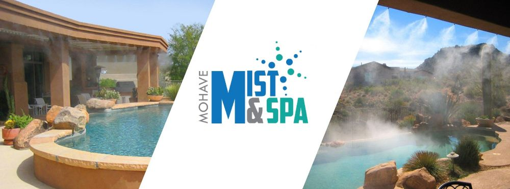 Mohave Mist & Spa: 41 Mulberry Ave, Lake Havasu City, AZ