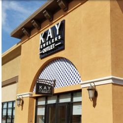 1de2ab729 Kay Jewelers Outlet - Jewelry - 5701 Outlets At Tejon Pkwy, Arvin ...