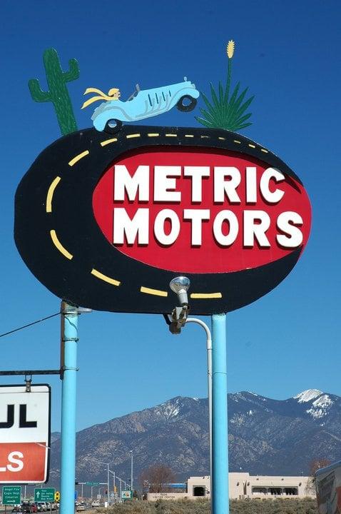 Metric Motors 19 Reviews Tyres 1314 Paseo Del Pueblo