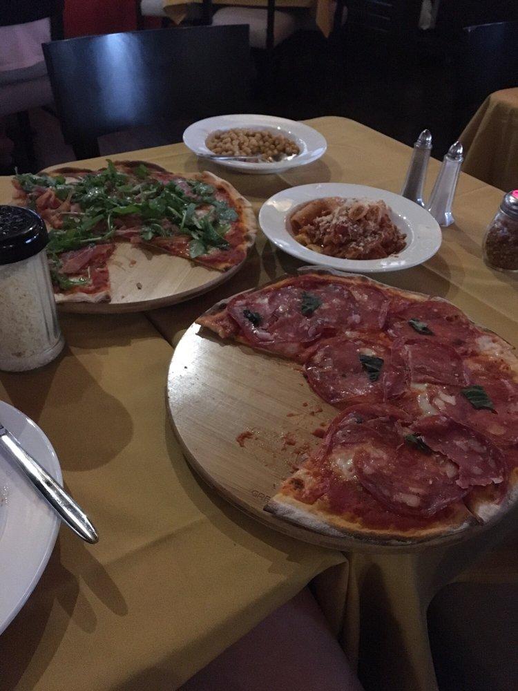 Silvano Pizza and Pasta: 25 Irby Ave NW, Atlanta, GA