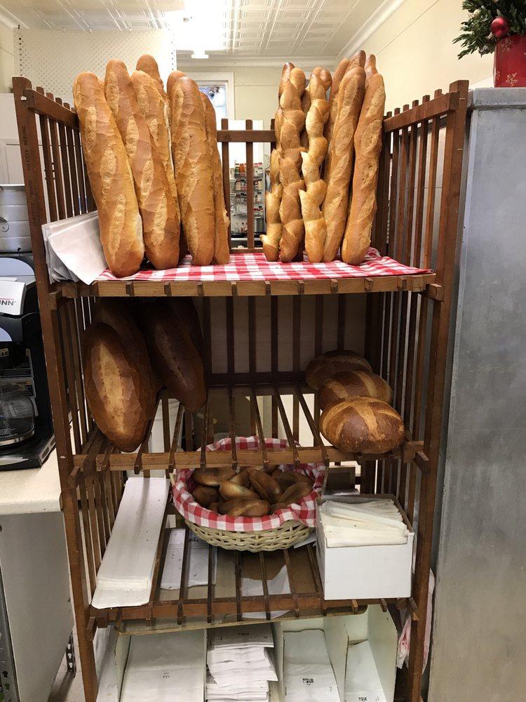 La Brioche French Bakery
