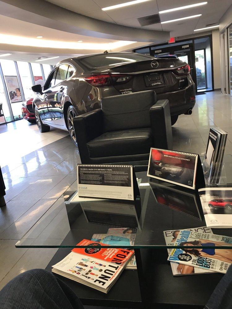 1 Cochran Monroeville >> #1 Cochran Mazda - Monroeville - Car Dealers - 4515 William Penn Hwy, Monroeville, PA - Phone ...