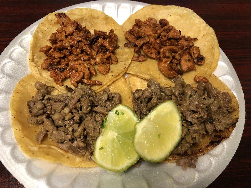 Luisito's Taquitos