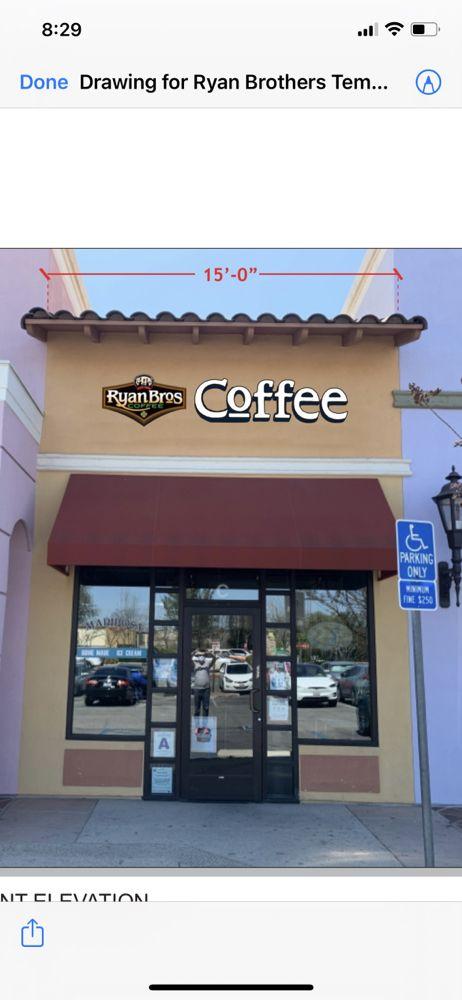 Ryan Bros Coffee of Temecula