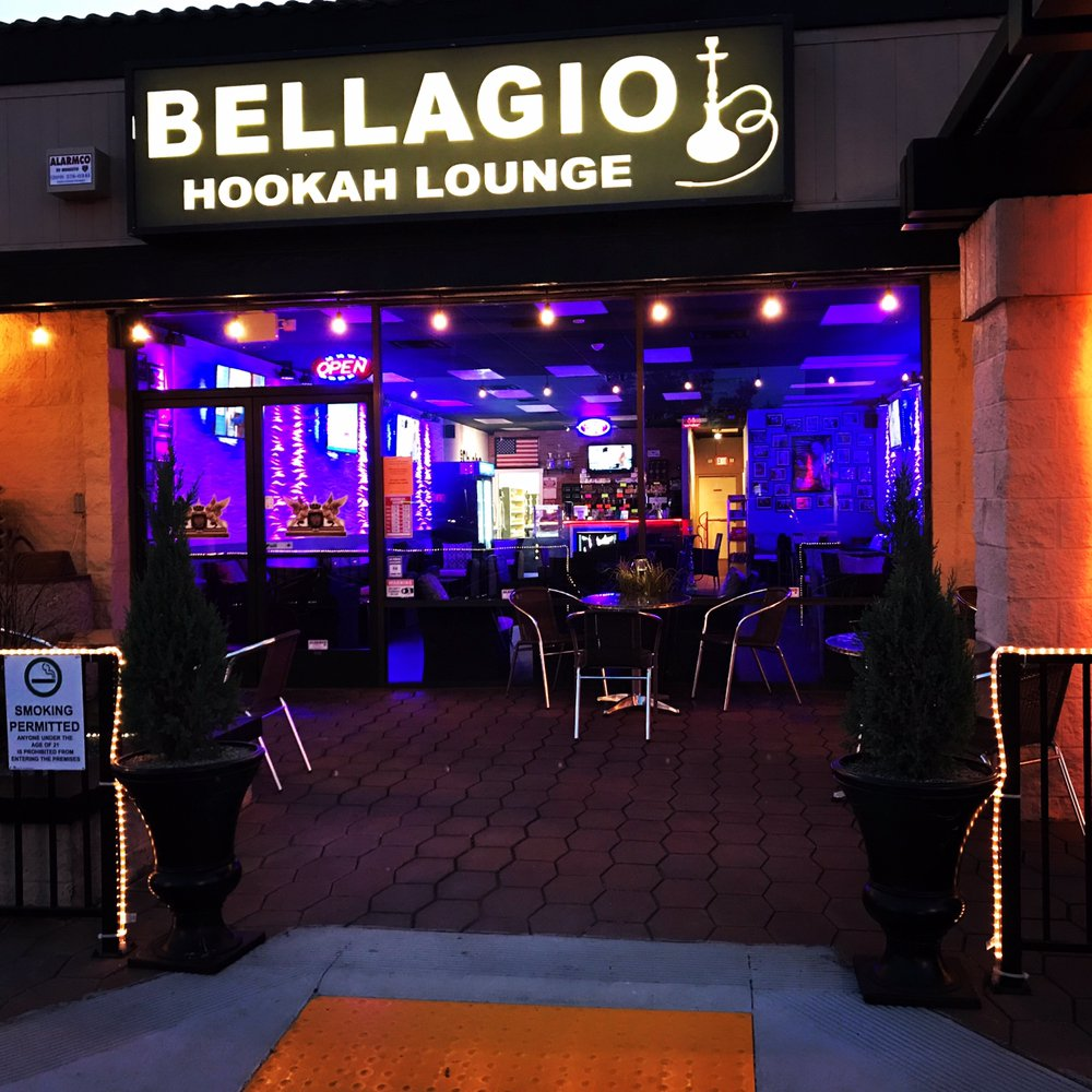Bellagio Hookah Lounge