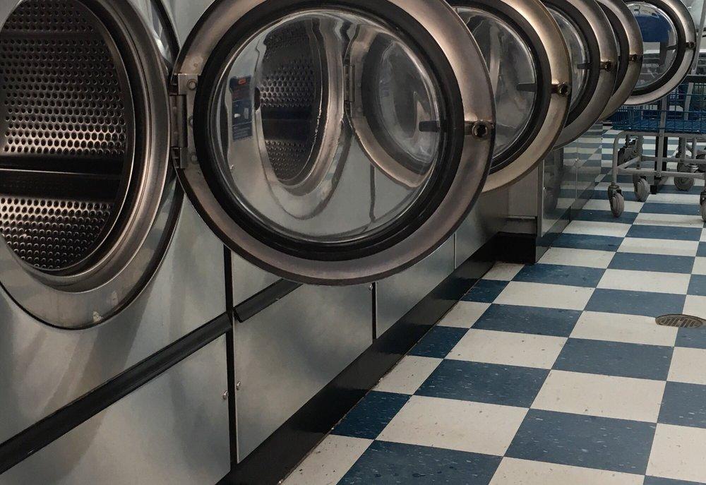 Huntersville Coin Laundry