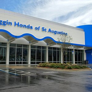 Honda St Augustine >> Coggin Honda Of St Augustine 2019 All You Need To Know