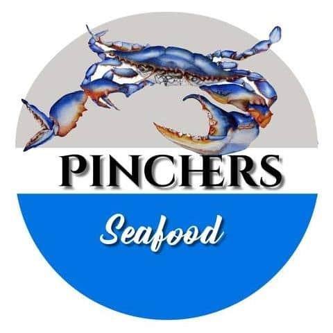 Pinchers Seaford: 9843 Seashore Hwy, Bridgeville, DE