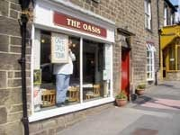 Oasis Cafe: 6 Church Street, Leeds, XWY