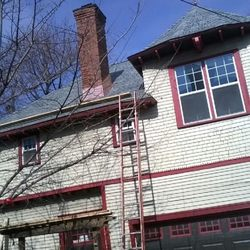 Lifetime Siding Roofing And Construction Roofing 5500
