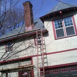 Photo Of Lifetime Siding, Roofing And Construction   Buffalo, NY, United  States.