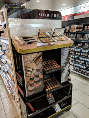 Ulta Beauty 430 N Michigan Ave Chicago, IL Cosmetics & Fragrance