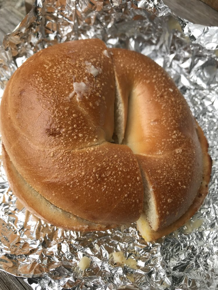 Bagel And Brew