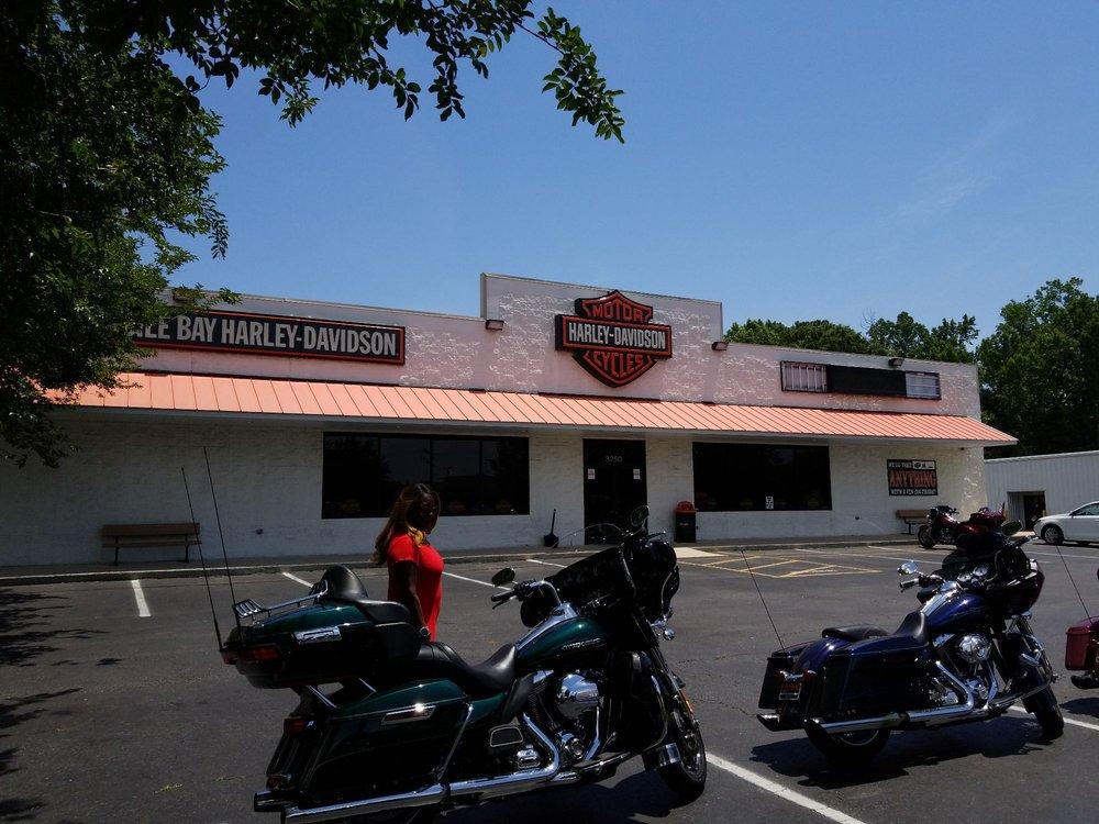30c516cf337af Mobile Bay Harley-Davidson - 14 Photos - Motorcycle Dealers - 3260 ...